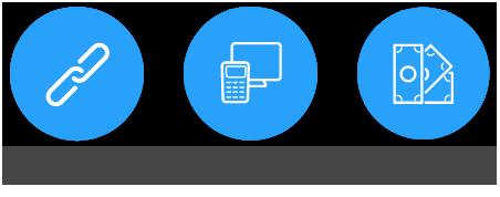 پرداخت آنلاین و نقدی نرم افزار فروشگاهی درگاه پرداخت اختصاصی پی پینگ