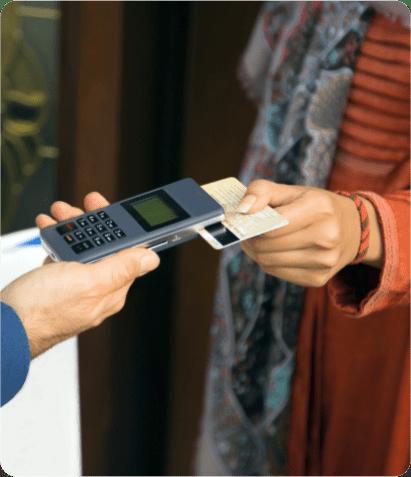 درگاه پرداخت اختصاصی فروشگاه اینترنتی